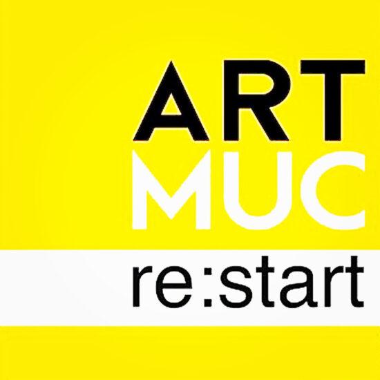 ARTMUC re:start RESTART 2021 SUSANNA LADDA MÜNCHEN LICHTHOF