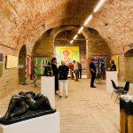 susanna ladda 43. bernrieder kunstausstellung 2019 art kunst