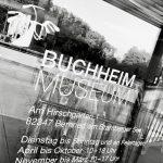 Susanna Ladda BUCHHEIM MUSEUM 2019 43. Bernrieder Kunstausstellung