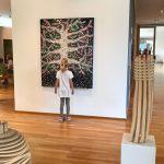 Buchheim Museum 43. Bernrieder Kunstausstellung 2019