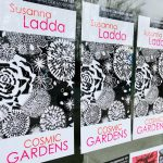 Vernissage Galerie Starnberger See Kunst Susanna Ladda Comic Gardens