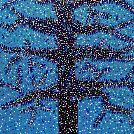 DREAM TREE GALERIE STARNBERGER SEE AUKIO SUSANNA LADDA