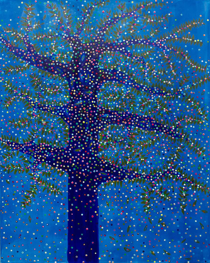 Dream Tree 2015 XI 01