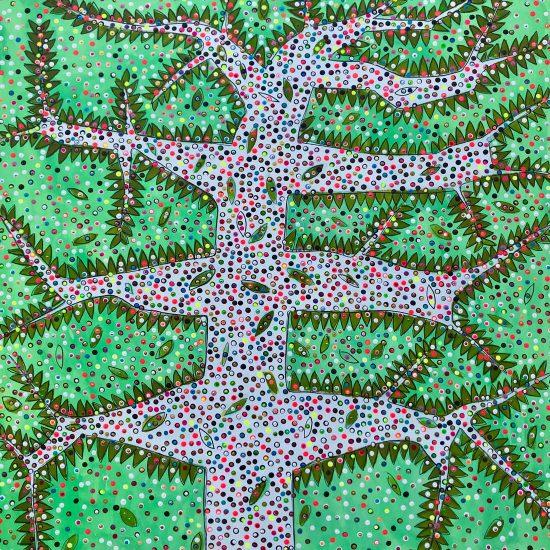 Dream Tree 2019 V 08